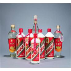 清城-回收贵州茅台酒-200ml茅台酒回收清单