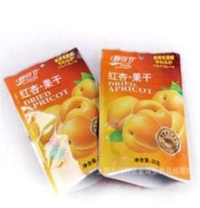 鲜引力 35g红杏果干 36包/箱 休闲食品批发 蜜饯果脯