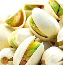 特级美国开心果 自然开口 20斤/箱 坚果炒货特产零食品低级批发