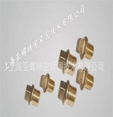 亞螺品牌316L不銹鋼大規格螺母