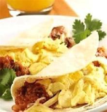 墨西哥 熱壓玉米餅 6寸墨西哥玉米薄餅 60張一包 6包一箱