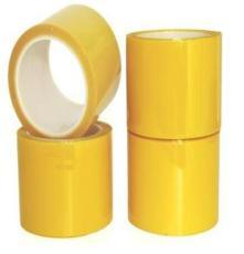 威达斯供应PET黄色高温胶带