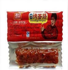 好吃的辣條 麥動素烤香腸 辣片小包裝 特產小吃休閑零食品批發