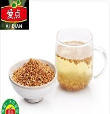 爱点进出口公司苦荞麦茶+膨化苦荞茶+