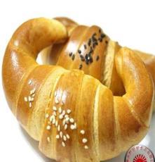 牛角面包 羊角面包黃油可頌
