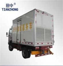 工程机械维修服务车、田中热销低廉、工程机械维修服务车型号