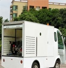 襄樊電動高壓沖洗車實力優質廠家