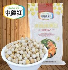 中疆紅 500g香酥鷹嘴豆 干果炒貨 廠家直銷 新疆特產