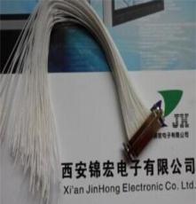 供應J30J微矩形連接器J30J-25ZKN西安長期特價