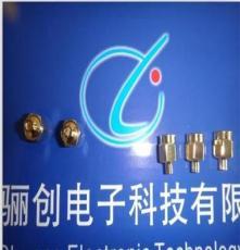保證質量低價現貨熱銷國產SMA-JFD13射頻銅軸連接器