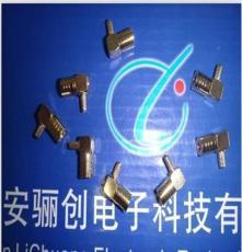 專業廠家現貨供應 SMA-KFD163國產射頻銅軸連接器品質保證