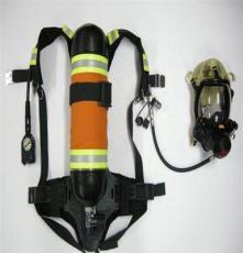 西安供应消防设备正压式空气呼吸器