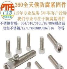 河北省雙相不銹鋼F55/F51/2520等全螺紋螺柱/螺栓/螺母