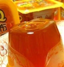 台湾进口食品 千口美双层布丁 鸡蛋 芒果 奶茶