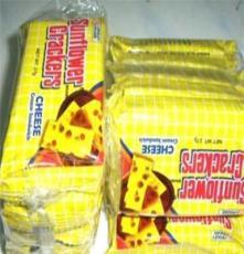 新品上市 向日葵乳酪夹心薄饼270克