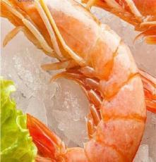 厦门冰虾北极冷冻品图片