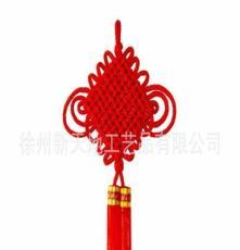 承接春节精美促销礼品来样定做 手工艺品室内挂件/批发小中国结
