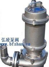 WQP不锈钢潜水泵