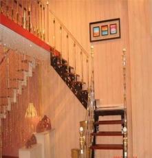 廠家直銷水晶氣泡柱 樓梯扶手 臺燈柱 水晶彩柱