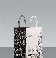 纸质环保袋  高档手提袋 时尚纸袋手提袋定制 厂家直销