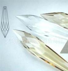 廠家低價供應各類款式水晶燈飾掛件可定制