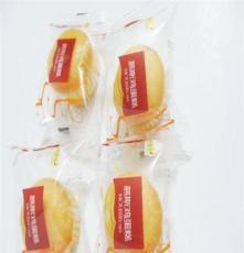 佰春商行 香格里拉慕斯喜慶蛋糕 168克6枚裝 傳統糕點美味零食
