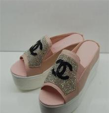 销售时尚清新女士凉鞋 女拖鞋 简约精美 清凉一夏 量大从优
