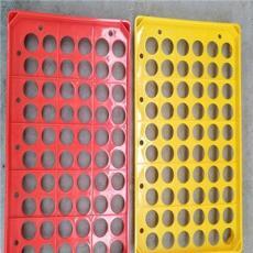 優質塑料蛋托60枚雞蛋蛋托PP純原料塑料運輸蛋托