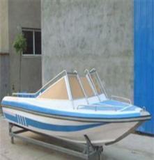 河南省鄭州市付友造船廠  大量供應  468型快艇