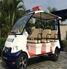 重庆游乐场/车站码头/机场巡逻6人座电动巡逻车直销报价
