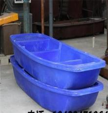 供应3米防撞击浮力大塑料船30年寿命有保障