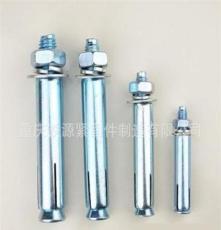 廠家直銷 緊固件 膨脹螺栓 膨脹螺絲 膨脹鉤 內爆 拉爆 電梯螺栓