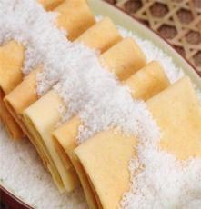 英記餅家 椰絲夾心鳳凰卷160g 澳門特產傳統糕點零食廠家批發食品