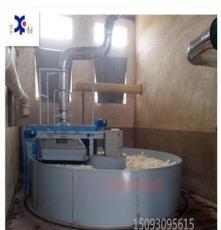 河北FA002 棉包化纖棉開包機 圓盤自動抓棉機 環保型棉胎設備