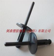 廠家直銷批發20889進口原料尼龍拉釘 尼龍抽芯鉚釘 汽車鉚釘