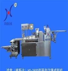 面包生產線 面包生產線價格 面包生產線廠家 維斯達