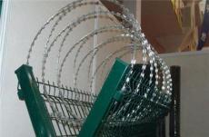 加强监狱护栏网低碳钢丝制作安平贸信丝网制品有限公司