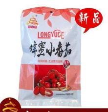 龍馭德 北京特產 蜂蜜小番茄 新品 圣女果干 果脯蜜餞袋裝 60g