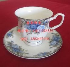礼品杯子订做,马克杯定制,北京杯子定做,陶瓷盖杯,青花瓷杯子