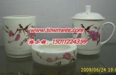 定做陶瓷茶杯,陶瓷杯子定做,高档骨质瓷杯子,咖啡杯定做,变色