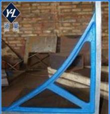 厂家直销 铸铁直角尺 尺寸齐全 运量高强度铸铁直角尺