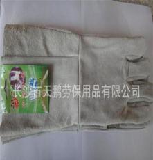 厂价直销中诚电焊手套/牛皮电焊手套/高档防护手套 限时优惠