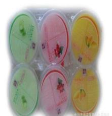 香港進口 優之良品果凍 120g*6盒裝超大個 亮熙食品商行
