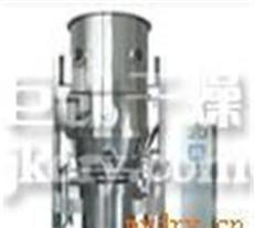 供应可可粉末专用沸腾制粒干燥器