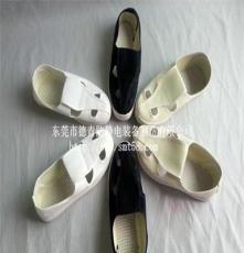 厂家批发 石碣 珠海 肇庆 中山PVC帆布四眼鞋 SPU四孔鞋皮革鞋