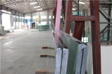 超長.超厚(8—25毫米)工程幕墻玻璃加工