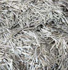 供應德州新偉,水泥混凝土用玄武巖纖維短切紗