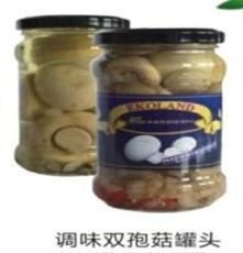 各種規格蘑菇罐頭 食用菌罐頭 果蔬鵪鶉蛋罐頭 雙孢菇