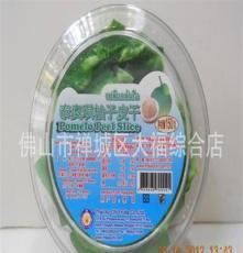 原裝進口食品 泰國泰奧琪柚子皮干150克進口果干果脯