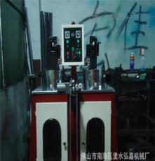 3-10#高速度高產量尼龍拉鏈成型機,精密高速機